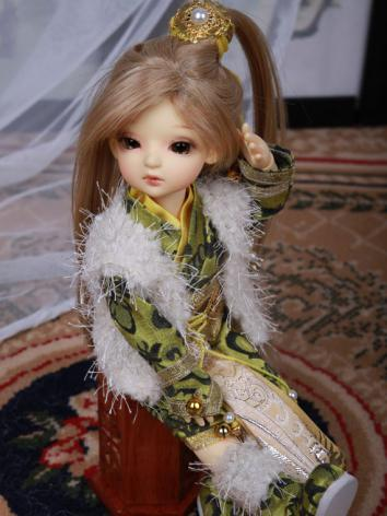 BJD Clothes C-607 for YO-SD...