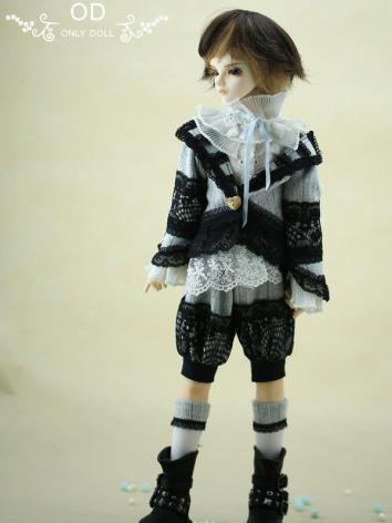 BJD Clothes C-415 for MSD B...
