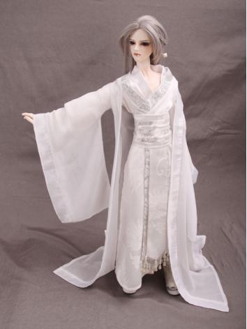 BJD Clothes L-001 for 70cm ...