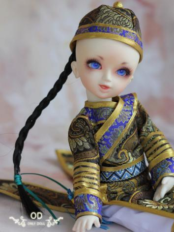 BJD Wig W-609 for YO-SD Siz...