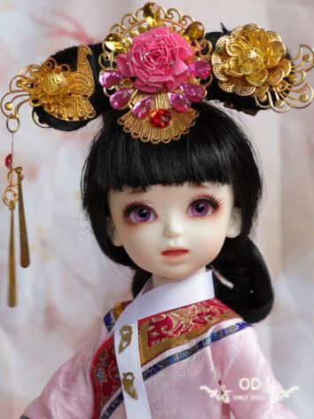 BJD Wig W-608 for YO-SD Siz...