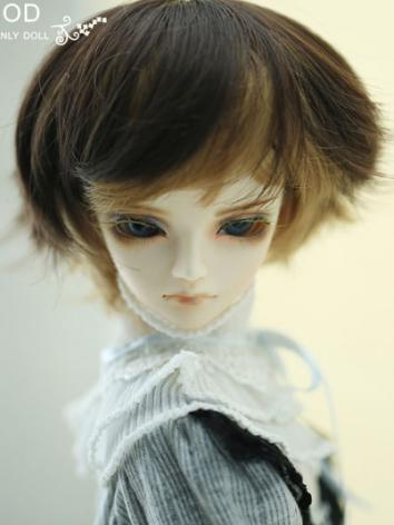 BJD Wig W—409 for MSD Size ...