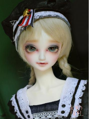 BJD Mancao Girl Boll-jointed doll