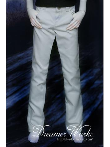 BJD Clothes Pants Boy for 70cm/SD/MSD/Yo-SD Ball-jointed Doll