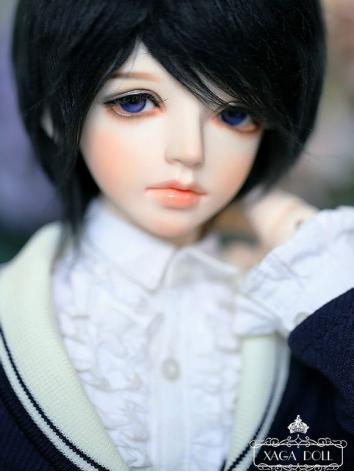 BJD Cyril Boy 63cm Ball-Jointed Doll