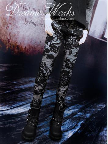 BJD Clothes Pants for 70cm/SD/MSD Ball-jointed Doll