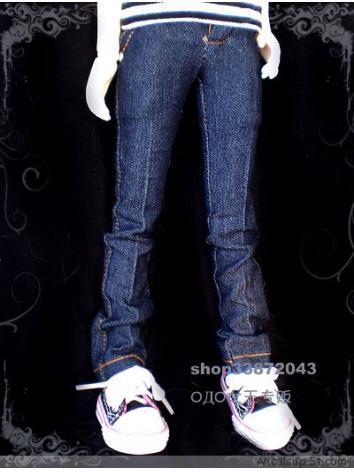 BJD Clothes Jeans Girl for ...