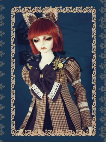 ball jointed doll costume - photo #42