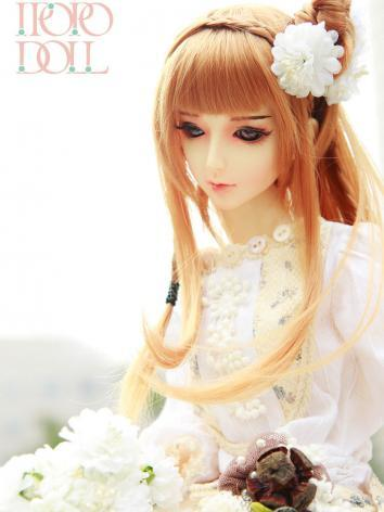 BJD Cloud Girl 60cm Ball-jo...