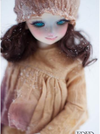 BJD QiQi Girl 30cm Boll-jointed doll