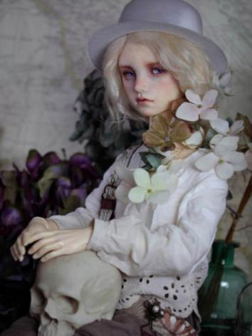 BJD Limited Olive 65cm Boy Ball-jointed doll