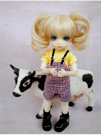 BJD Clothes Rural Style for...