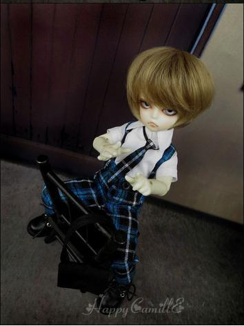 BJD Clothes Preppy Style Co...