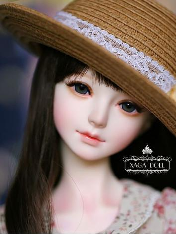 BJD Elsie Girl 59cm Ball-Jointed Doll