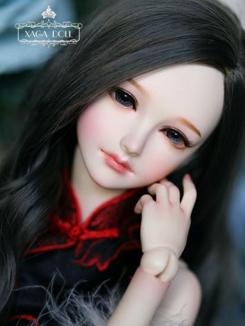 BJD Lella Girl 65cm Ball-Jo...