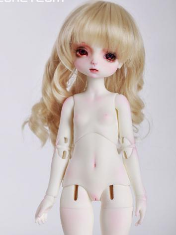 BJD Body B27-004 Girl Boll-...
