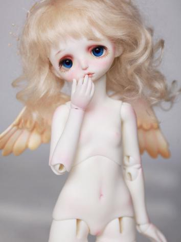 BJD Body B27-003 Girl Boll-...