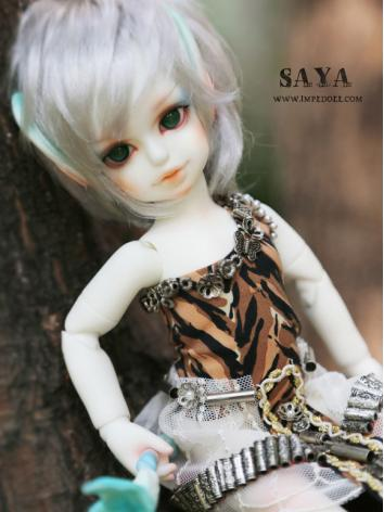 BJD Saya 26cm Ball-jointed ...