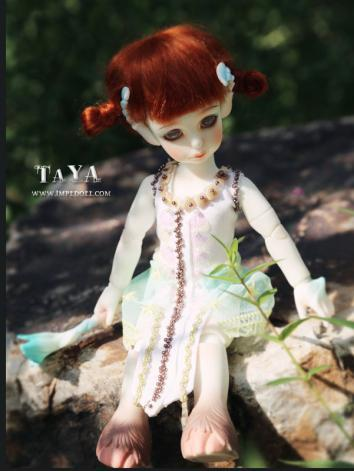 BJD Taya 26cm Ball-jointed ...