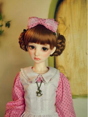 BJD Nerine 57cm Girl Ball-j...