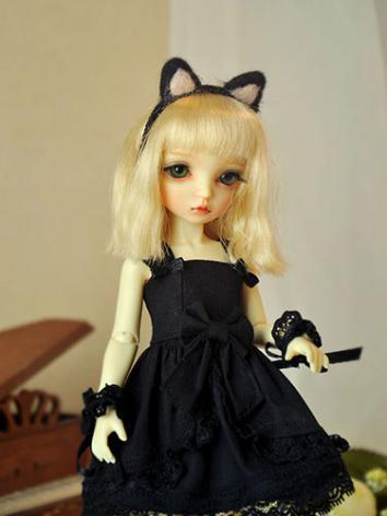BJD Aruna 21cm Girl Ball-jointed Doll