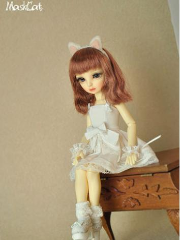 BJD Belina 21cm Girl Ball-j...