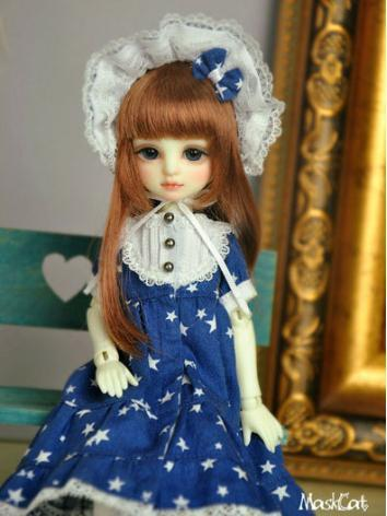BJD Ceci 21cm Girl Ball-joi...