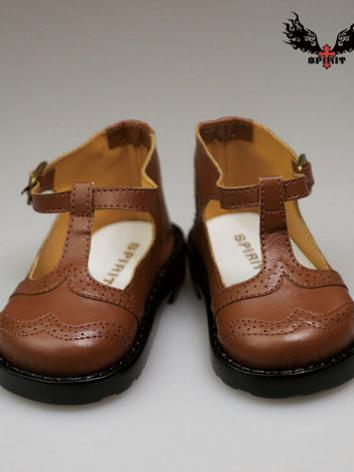 Bjd Shoes Geta for 1/2、75cm Size Ball-jointed Doll