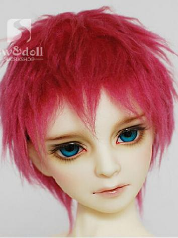 BJD Wool Wig 79 for SD/MSD/...