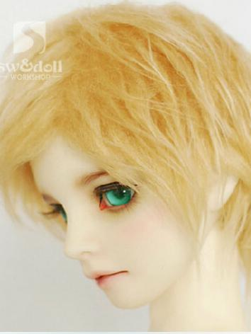 BJD Wool Wig 86 for SD/MSD/...