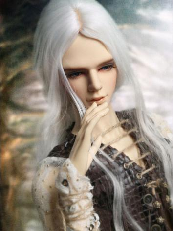 BJD Plaice_Loss Of Brilliant 72cm Boy Ball-jointed Doll