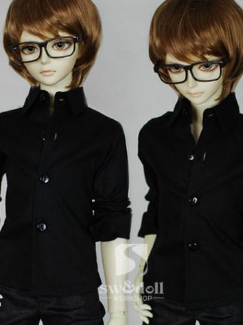 Bjd Shirt 5 colors for 70cm/SD/MSD Size Ball-jointed Doll