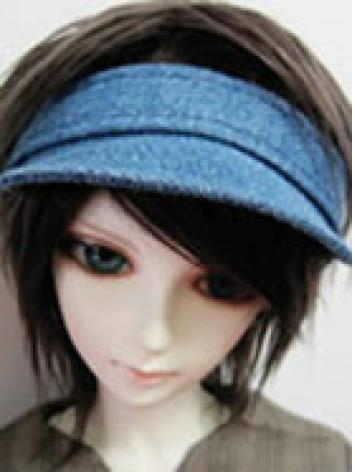 BJD Hat for MSD、SD Ball-joi...