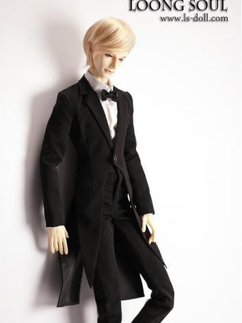BJD Elegance Boy 80cm Limit...
