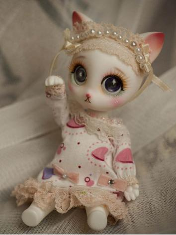 BJD RUI 12cm Ball-jointed doll