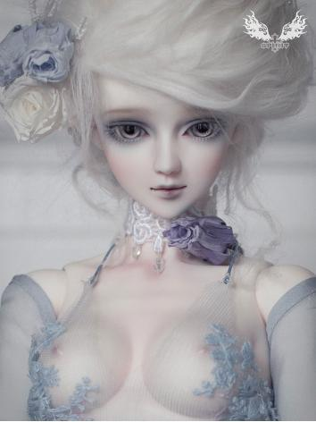 【Limited Edition】BJD Windfl...