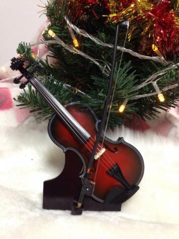BJD Instruments Violin For ...