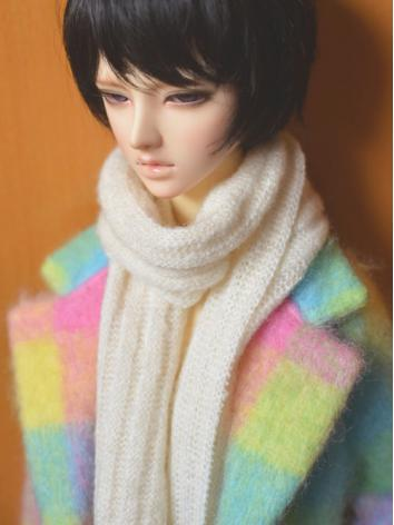 BJD Decoration Muffler A032 for 70cm/SD Ball-jointed doll