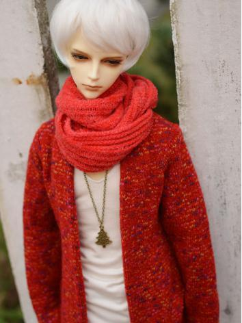 BJD Decoration Muffler A031 for 70cm/SD Ball-jointed doll