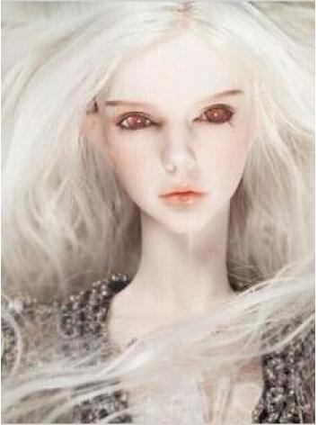 BJD Azalea_Loss Of Brilliant  70cm Girl Ball-jointed Doll