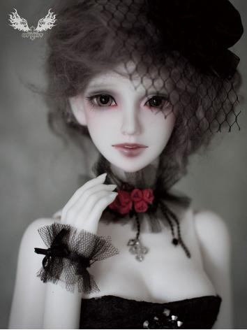【Limited Edition】BJD Jade 6...