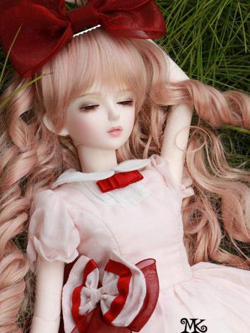 BJD Eleanor 45cm Girl Ball-...