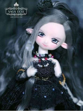 BJD Haze 27cm Girl Ball-Joi...