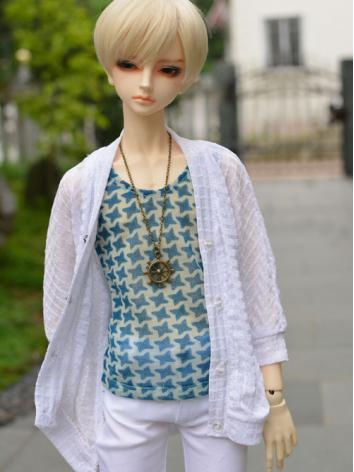 BJD (Ball-jointed doll)Necklace for 70cm/SD A062