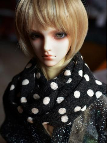BJD Decoration  Polka Dot M...