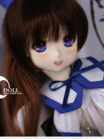 BJD CLAUDIA 37cm girl Ball-...