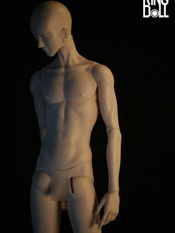 BJD SD Size 68cm Male Body RGMbody-4 Ball-jointed doll