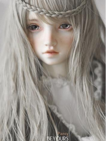 BJD Limited 100 Sets Pansy 60cm Girl Ball-jointed doll