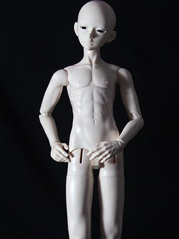 BJD Doll Body Boy 63cm Boll-jointed doll