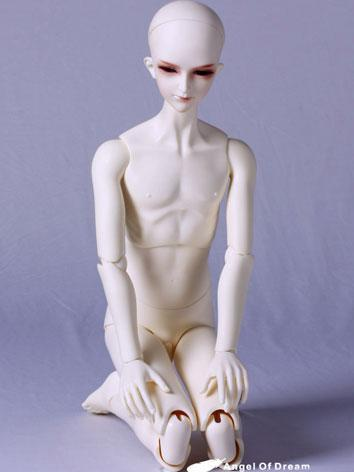 BJD Doll Body Boy 62cm Boll-jointed doll